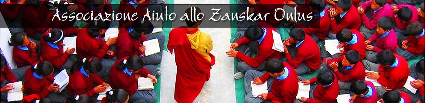 Associazione aiuto allo Zanskar